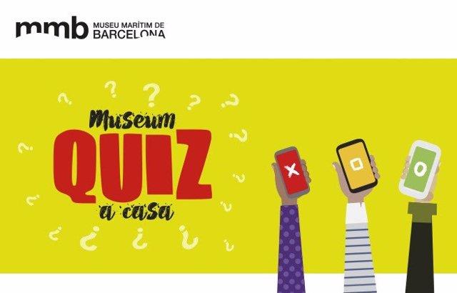 El concurso #MuseumQuizACasa