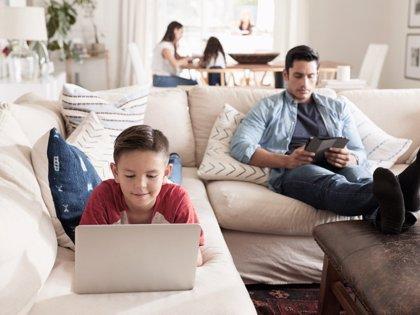El confinamiento digital saludable: retos en familia