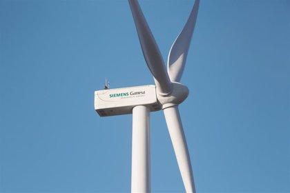 UGT agradece el trabajo de Mesonero en Siemens Gamesa y pide mantener el I+D y el tejido industrial en España