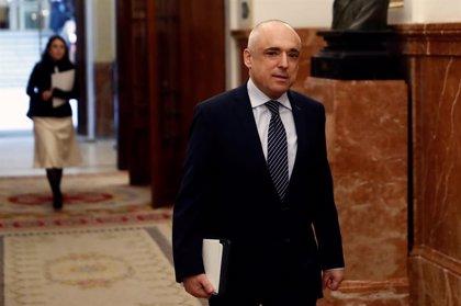 """El PSOE acusa al PP de pasar de la """"deslealtad"""" al """"ridículo"""" con sus críticas por el coronavirus"""