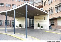 Hospital Parapléjicos de Toledo