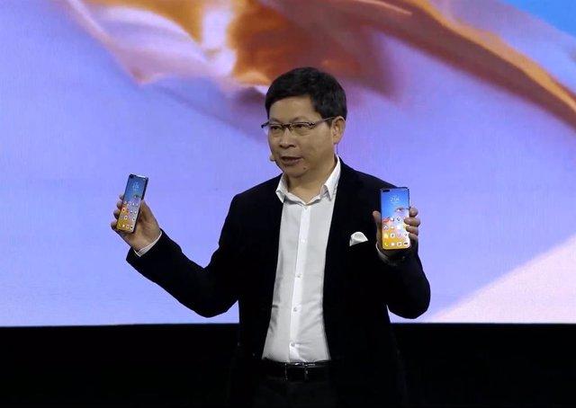 Huawei P40 Pro+, el smartphone premium de Huawei que alcanza un zoom máximo de 1