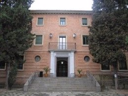 Seminario San Cecilio de la Archidiócesis de Granada