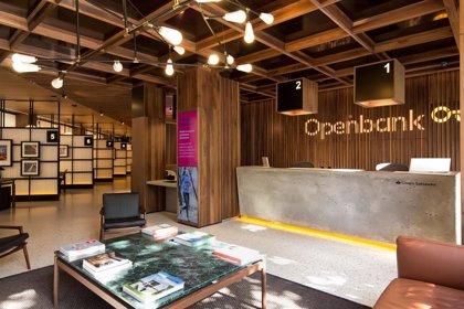 Openbank destina 100.000 euros a la compra de material sanitario para luchar contra el Covid-19