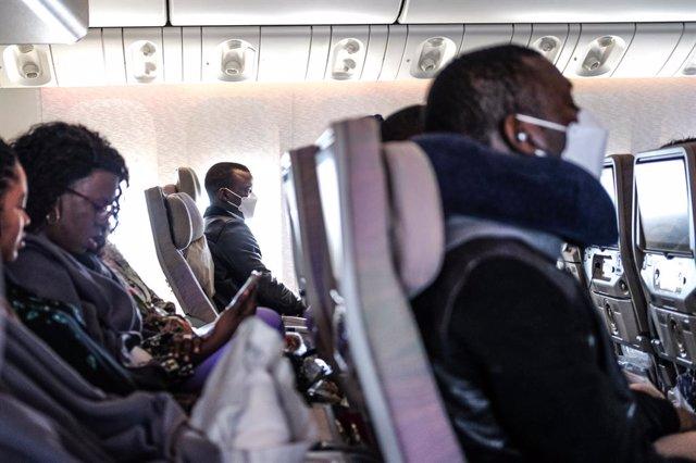 Coronavirus.- Eritrea prohíbe todos los vuelos internacionales durante dos seman