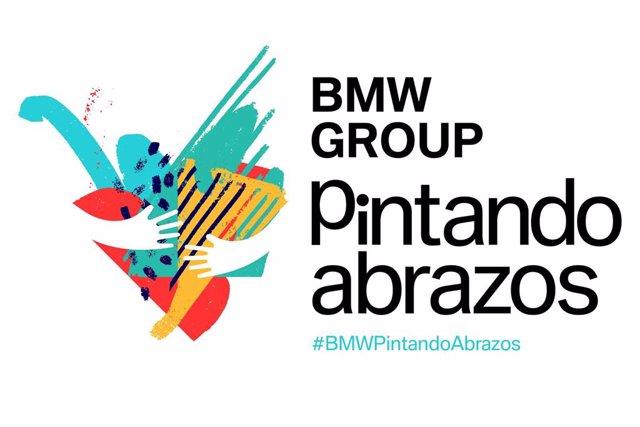 BMW Group España lanza el concurso #BMW Pintando Abrazos en las redes sociales