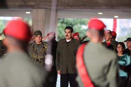 AMP.- Venezuela.- EEUU presenta cargos penales contra Maduro y otros altos cargos de su Gobierno por narcotráfico