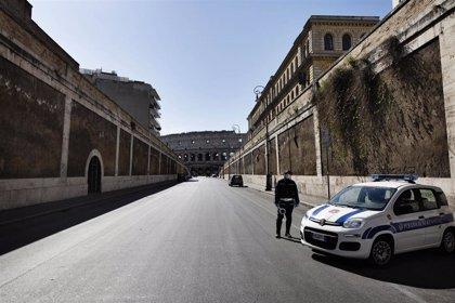 Italia rompe la tendencia a la baja en los contagios con casi 4.500 casos más y supera los 8.000 muertos