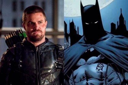 El final original de Arrow estaba vinculado al origen de Batman