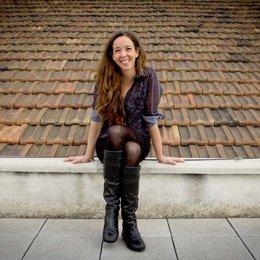 Carlota Pi, cofundadora de Holaluz