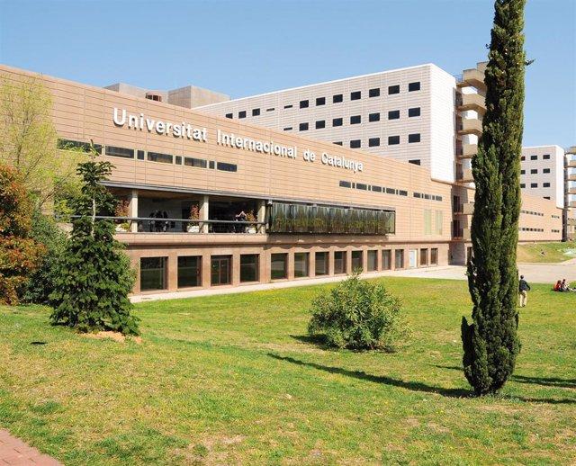 Campus UIC Sant Cugat