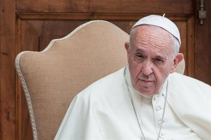 El Papa dona a varios hospitales italianos 30 respiradores para los pacientes de coronavirus más graves