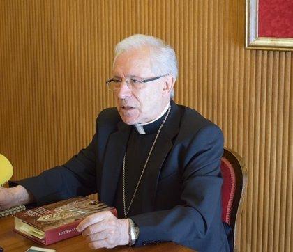 El obispo de Tarazona aplaza las celebraciones de las primeras comuniones y confirmaciones por el COVID-19