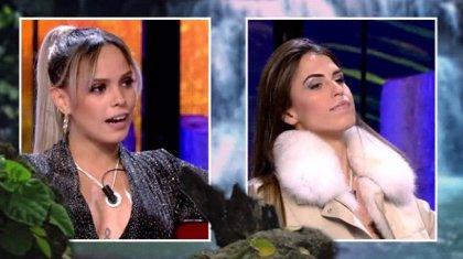 Sofía y Gloria Camila viven su enfrentamiento más duro en 'Supervivientes': de Sofea a 'Gloria Camorra'