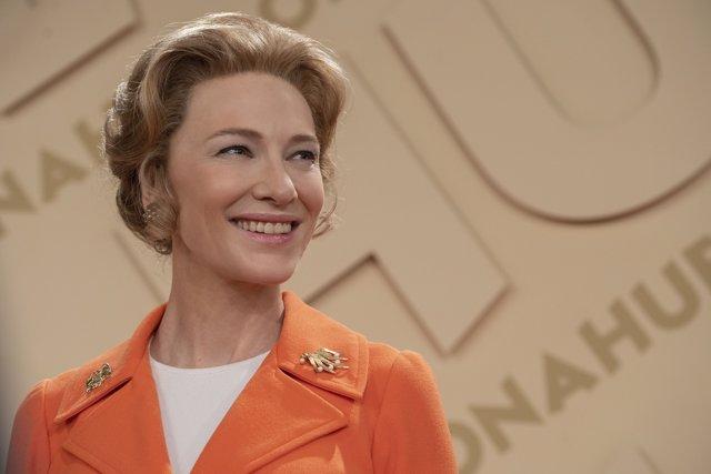 Cate Blanchett se pasa a la pequeña pantalla con Mrs. America