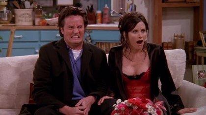 """Courteney Cox pasa la cuarentena viendo de Friends: """"Apenas ni recuerdo estar en la serie"""""""