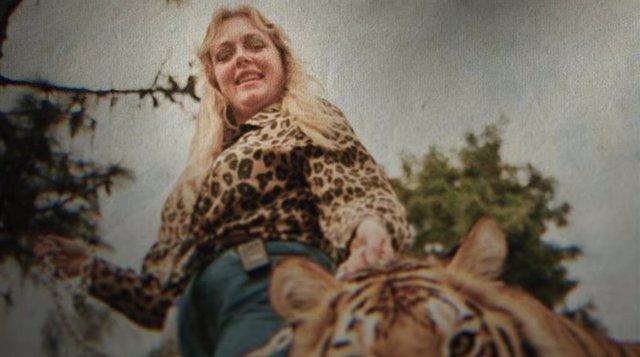 Imagen de la serie Rey Tigre