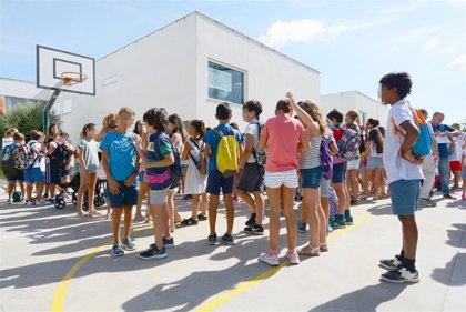 """Celaá no descarta que la incorporación a colegios sea posterior al final del confinamiento:""""Hay que ir con mucho tiento"""""""