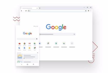 Chrome recibirá finalmente las novedades de la versión 82 a mediados de mayo dentro de la versión 83