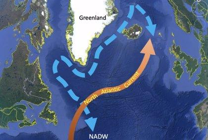 El calentamiento corta la circulación océanica desde hace 450.000 años