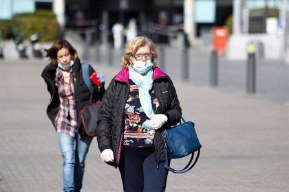 Extremadura registra 262 nuevos positivos de coronavirus y 11 fallecidos más y alcanza los 1.231 casos y 69 muertos