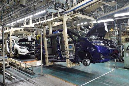 Nissan ajustará su producción en tres plantas de Japón por la caída de la demanda ante el coronavirus