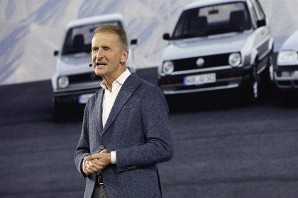 El cierre de plantas por el coronavirus le cuesta a Volkswagen 2.000 millones semanales
