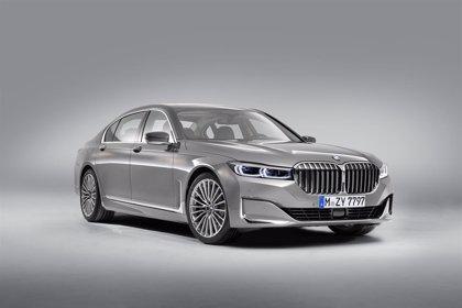 BMW cede unos 80 vehículos para ayudar a la movilidad del personal sanitario