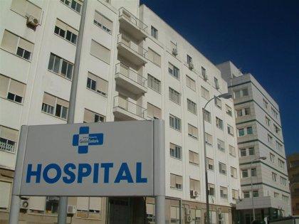 Un septuagenario, primer fallecido con coronavirus en Ceuta