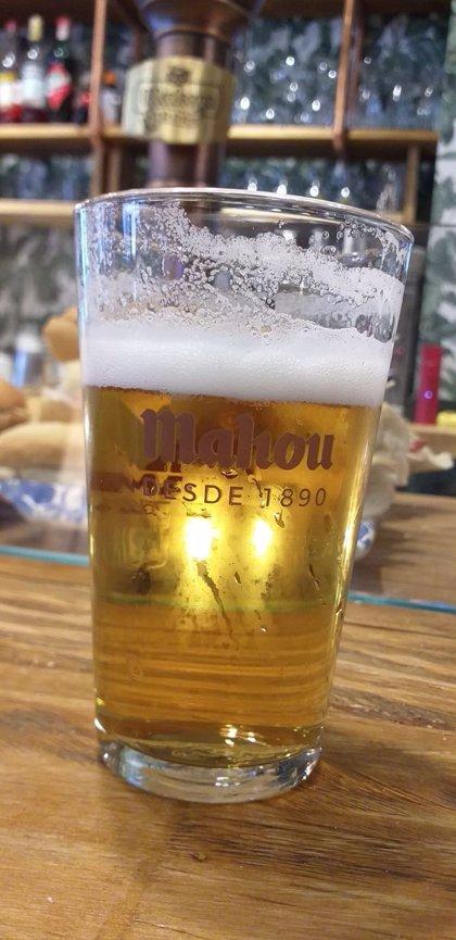 Cerveceros de España avisa de las graves consecuencias que sufrirán turismo y hostelería por el coronavirus