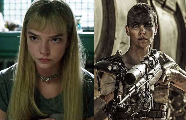 Anya Taylor-Joy es la favorita para interpretar a Furiosa en el spin-off de Mad Max
