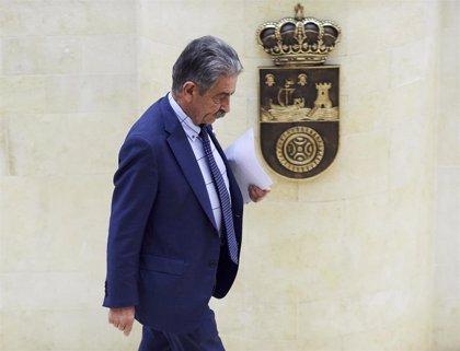 Revilla y Rodríguez comparecerán en el Pleno ante un Hemiciclo casi vacío para hablar del coronavirus