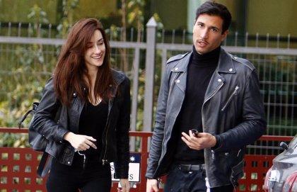 Gianmarco rompe con Adara y se marcha a Italia