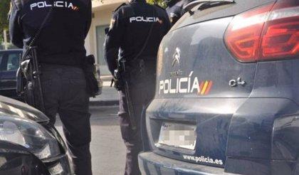 Detenido en Burgos por un robo con violencia e intimidación en un supermercado