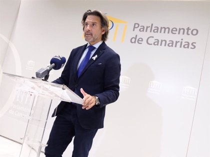 """Presidente de la Calre pide una solución """"conjunta"""" a la crisis en Europa y basada en la """"solidaridad"""""""