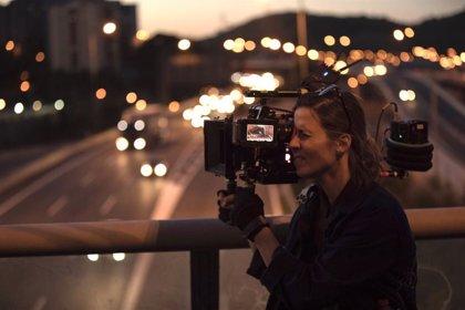 Neus Ollé, Mejor Directora de Fotografía en el Festival Online de Mujeres de Cine por 'La hija de un ladrón'