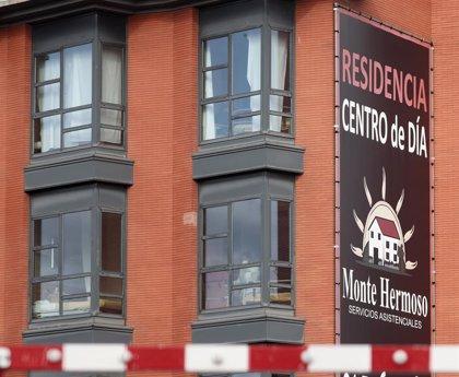 Las residencias de ancianos Monte Hermoso, Ballesol Alcalá, Carabanchel y Casaquinta acumulan 145 fallecidos este mes
