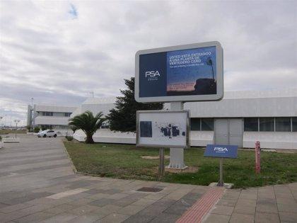 Zaragoza.- La Subdirección General de Trabajo aprueba el ERTE para los empleados de Opel
