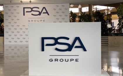 Trabajo aprueba el ERTE para los empleados del Grupo PSA en Figueruelas (Zaragoza)