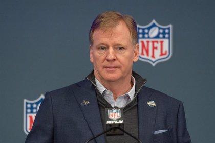 La NFL mantiene su 'draft' en las fechas previstas y sin eventos presenciales