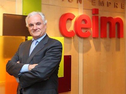 """CEIM rechaza de forma """"categórica"""" la prohibición a despidos temporales decretada por el Gobierno central"""