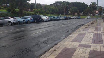 Canarias presenta este sábado intervalos nubosos en general con posibilidad de lluvias débiles