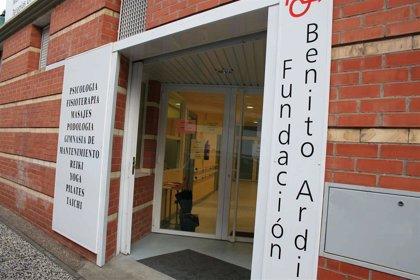 Fundación Rey Ardid dona más de 18.000 mascarillas a hospitales de 18 provincias, como las tres aragonesas