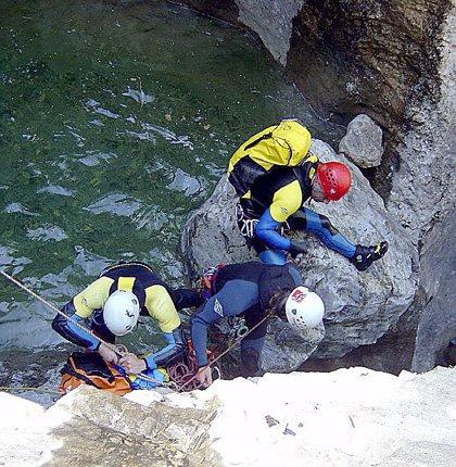 La FAM ofrece cursos on line sobre seguridad y buenas prácticas en montaña