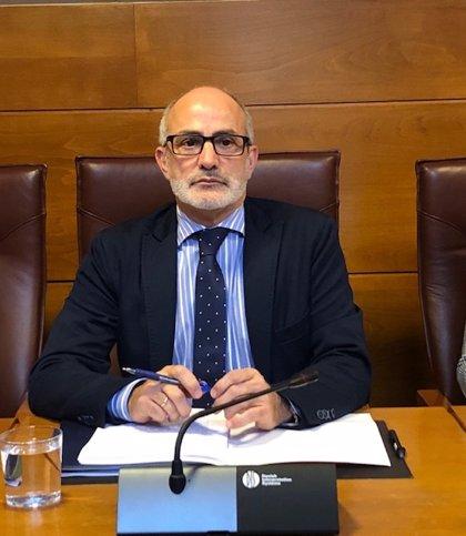 """Cantabria prevé el """"boom asistencial"""" a mediados de abril con 3.000 infectados y un millar de ingresos"""