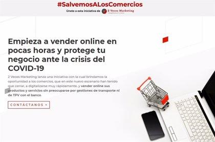 Empresas, Asociaciones de Comercios y Ayuntamientos se suman a la campaña #SalvemosALosComercios