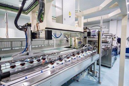La crisis del coronavirus duplica los pedidos de esponjas de un solo uso fabricadas en Granada