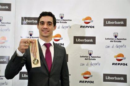 Gestas del deporte: 'Superjavi' alcanza la cima mundial