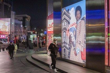 China vuelve a cerrar sus salas de cine por el coronavirus