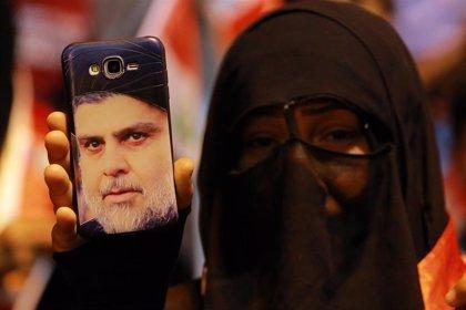Al Sadr responsabiliza del coronavirus a la legalización del matrimonio homosexual